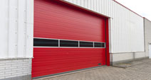 Commercial overhead door Rockland County