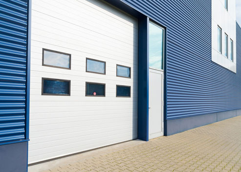 Commercial Garage Door Repairs Rockland County New York