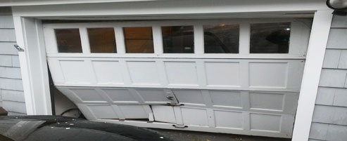Garage Door Repairs Rockland County New York