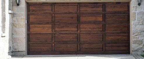 Residential Garage door service Rockland County New York