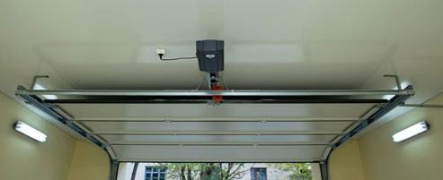 Garage Door Opener Rockland County New York