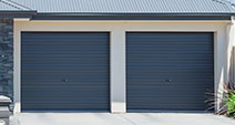New garage door Rockland County New York