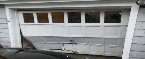Garage door repairs Nanuet New York