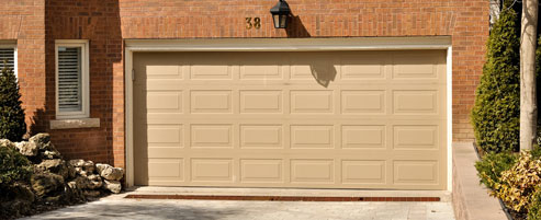 Garage door New City 10956 Rockland County