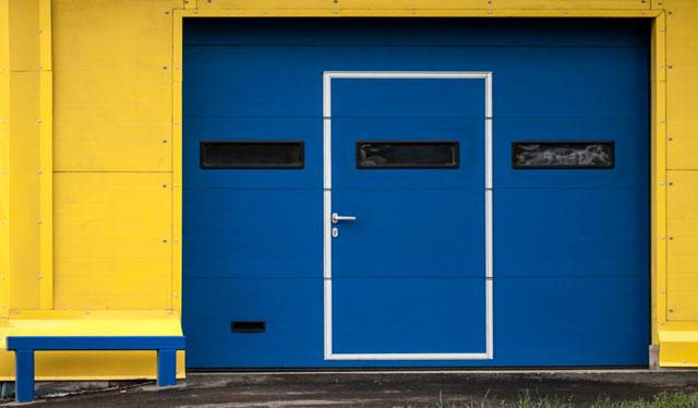 Garage Door New City 10956