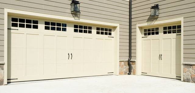 Garage door repairs Pearl River