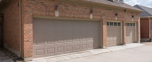 Overhead door services Ornagetown NY