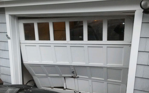 Fix Garage doors in Ramapo
