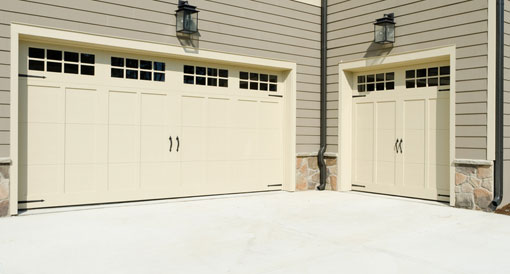 Garage doors Ramapo New York