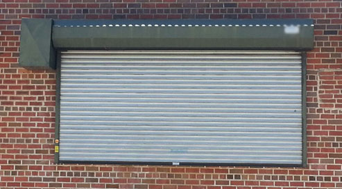 Garage Door And Roll Up Gate Maintenance Rockland County New York